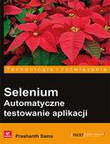 Selenium. Automatyczne testowanie aplikacji