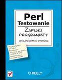 Perl. Testowanie. Zapiski programisty