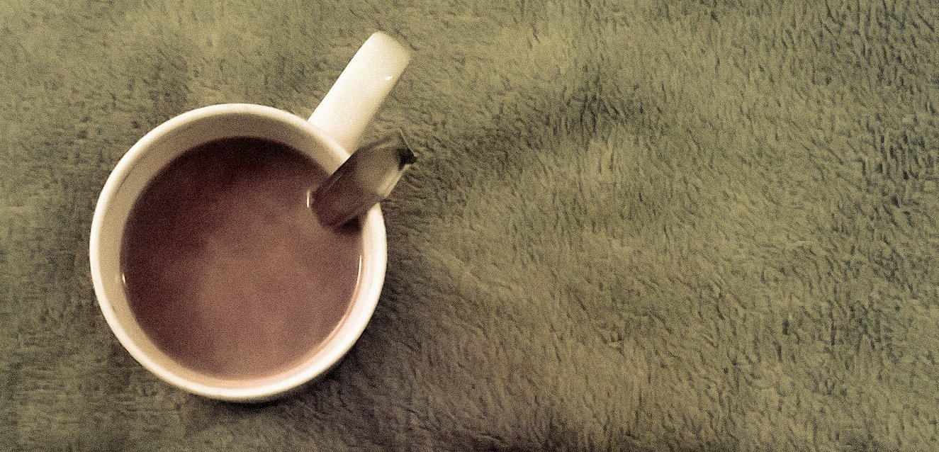 Kawa i Selenium. Czemu nie?