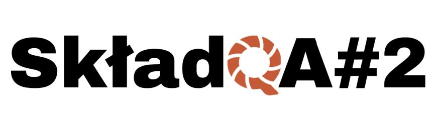 Logo SkładQA